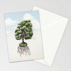 Wanderer's Retreat Stationery Cards