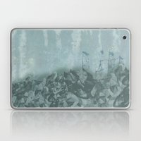 Underwater Ledge Laptop & iPad Skin