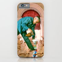Table Manners iPhone 6 Slim Case