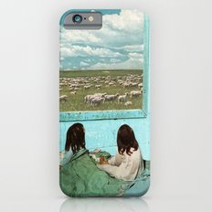 COUNT SHEEP iPhone 6s Slim Case