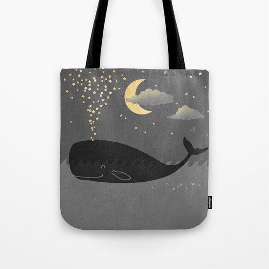 Starmaker Tote Bag