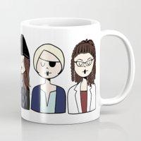 Clone Club Mug