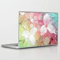 Trillium Laptop & iPad Skin