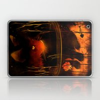 Catfish Laptop & iPad Skin