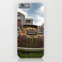 Time Gone By..... iPhone 6 Slim Case