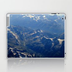 Swiss Alps Laptop & iPad Skin