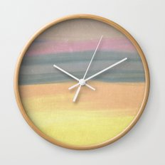 Skies The Limit V Wall Clock