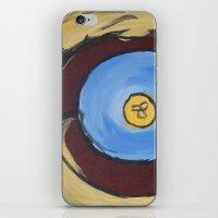 Kara's Mandala iPhone & iPod Skin