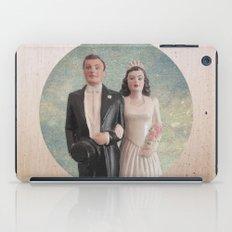 I Do iPad Case