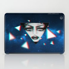 dimensional snap iPad Case