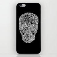 TranSkull iPhone & iPod Skin