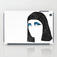 Cleopatra iPad Case