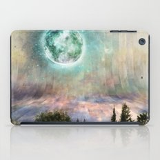 Planetary Soul Haven Day iPad Case