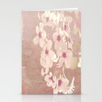My Heart Has Bloomed Stationery Cards