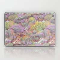 Life in Death Valley Laptop & iPad Skin