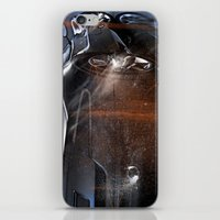 Dream Car Collection iPhone & iPod Skin