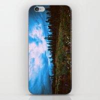 Dark Skies iPhone & iPod Skin