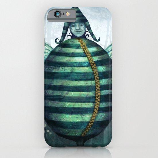 A Tizzen iPhone & iPod Case