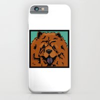 Chow iPhone 6 Slim Case