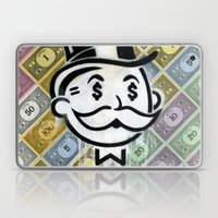 Another Day - Another Do… Laptop & iPad Skin
