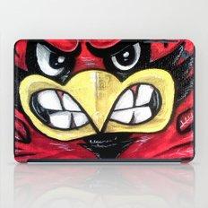 Fighting Cardinal iPad Case