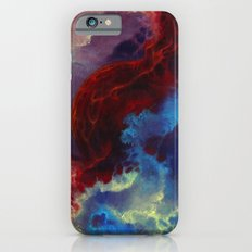 Everything begins with a spark iPhone 6 Slim Case