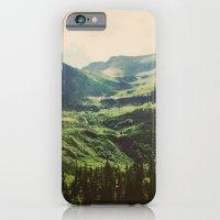 Mountain Side Stream iPhone 6 Slim Case