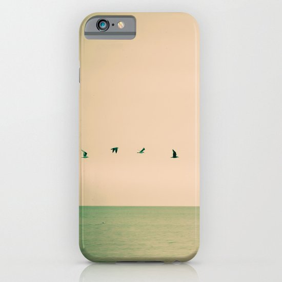 Flight iPhone & iPod Case