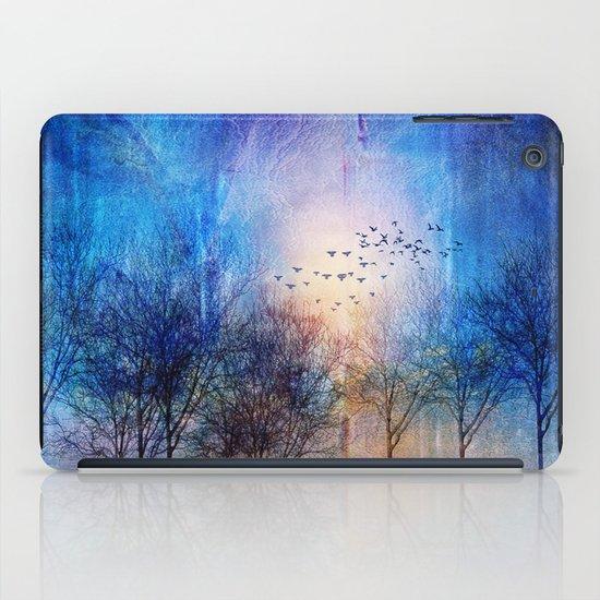 Paisaje y color II iPad Case