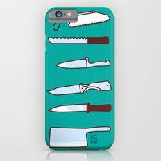 Tools Slim Case iPhone 6s