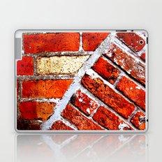 Tectonic Bricks Laptop & iPad Skin