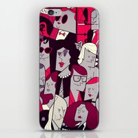 The Rocky Horror Picture Show iPhone & iPod Skin