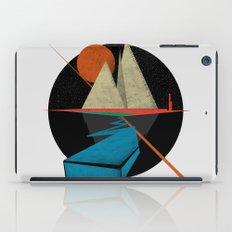 Mountain & Stars iPad Case