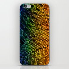 Entwined in Life iPhone & iPod Skin