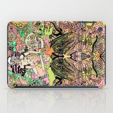 Luminous for a Moment iPad Case