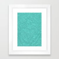 Abstract 104 Framed Art Print