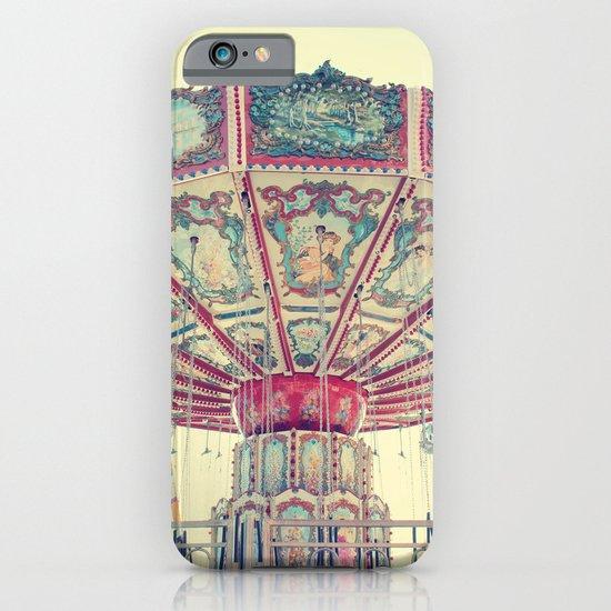 Children's memories! iPhone & iPod Case