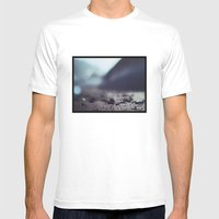 Fever Dream Mens Fitted Tee White SMALL