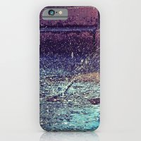 iPhone & iPod Case featuring Spring is coming by Li9z