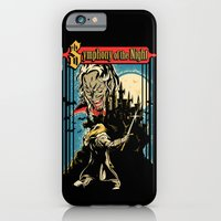 Symphony of the night iPhone 6 Slim Case