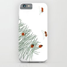 Feathergrass Slim Case iPhone 6s