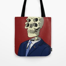 Universal Candidate Tote Bag