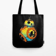 Pop BB-8 Tote Bag