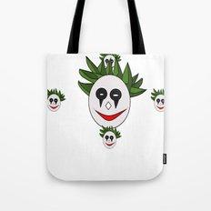 Jokuh! Tote Bag