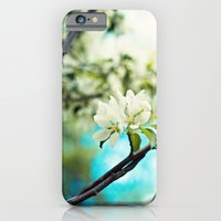 Tropical Flower. iPhone 6 Slim Case