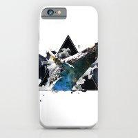 Star Whale iPhone 6 Slim Case