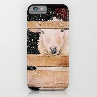 Virgin Wool iPhone 6 Slim Case