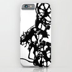 Cyclists Cycle iPhone 6s Slim Case