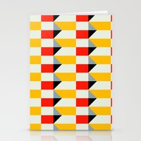 Crispijn II Pattern Stationery Cards