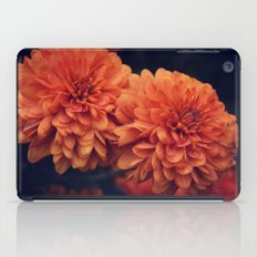 If A Flower Was The Sun iPad Case